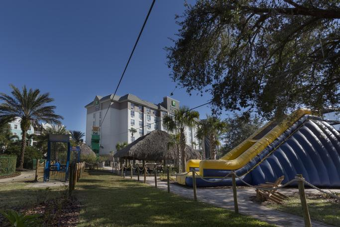 Holiday Inn Express & Suites S Lake Buena Vista | Kissimmee, FL, 34746 | Photo Gallery - 76