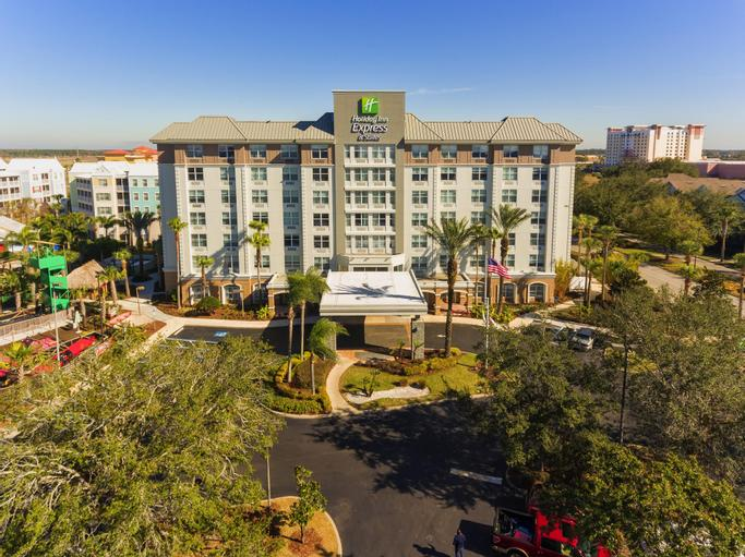 Holiday Inn Express & Suites S Lake Buena Vista | Kissimmee, FL, 34746 | Photo Gallery - 37
