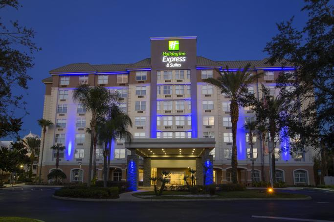 Holiday Inn Express & Suites S Lake Buena Vista | Kissimmee, FL, 34746 | Photo Gallery - 35