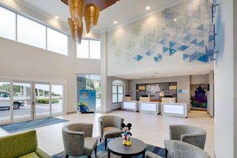 Holiday Inn Express & Suites S Lake Buena Vista | Kissimmee, FL, 34746 | Photo Gallery - 30