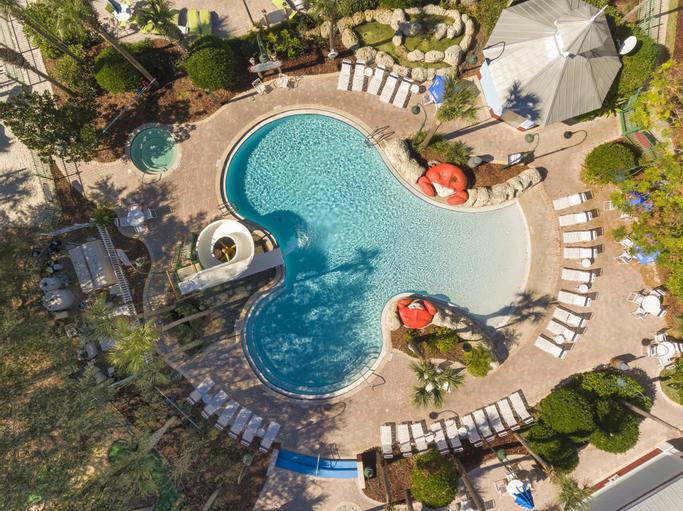 Holiday Inn Express & Suites S Lake Buena Vista | Kissimmee, FL, 34746 | Photo Gallery - 50